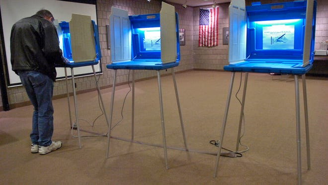 Both candidates say outstate Minnesota will be critical to their campaign strategies for the Aug. 12 primary.