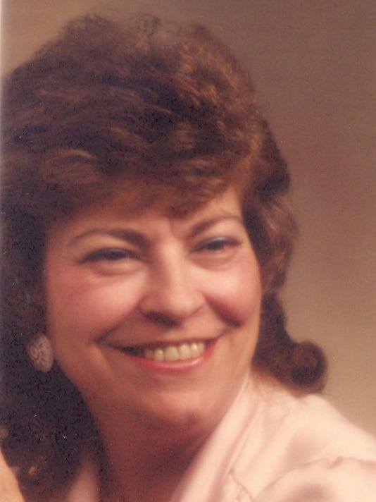Belva W. Gaylor