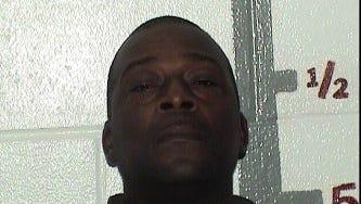 Child abuse suspect Brian D. Parker