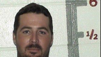 Embezzlement suspect Mark Wheatley