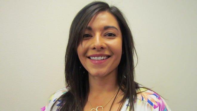 Sarah Balizan
