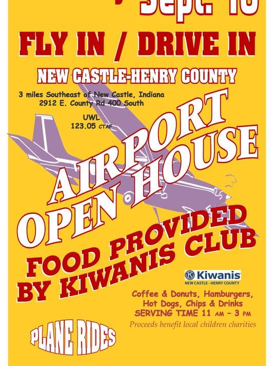 Sky Castle Kiwanis-Flyer