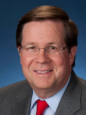 Jim Lentz, chief executive officer of Toyota Motor North America.