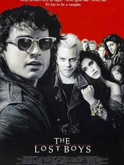 "Vampires were super punk in the '80s, at least according to ""The Lost Boys."""
