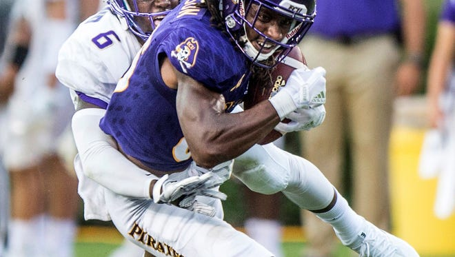 Seven of James Madison's 11 football games this season will be televised across various broadcast outlets, with all games being available through digital platforms.