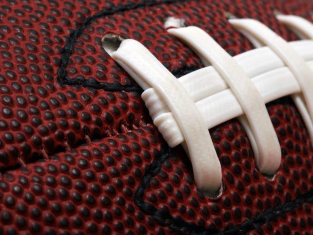 Top high school football games for Week 9
