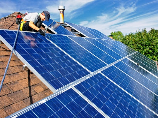 A number of bills before the Nevada Legislature would boost solar jobs in the Silver State.