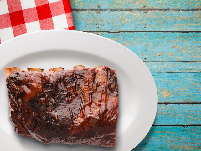 Make your Devour Indy experience a saucy one with a $30 Squealers BBQ gift card. Enter 8/14-8/24