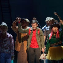 Review: In 'Curious Incident,' nothing is as it seems