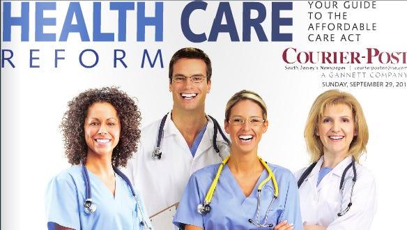 Health Care Reform 2013