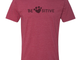 Spread kindness with this Humankind branded shirt in