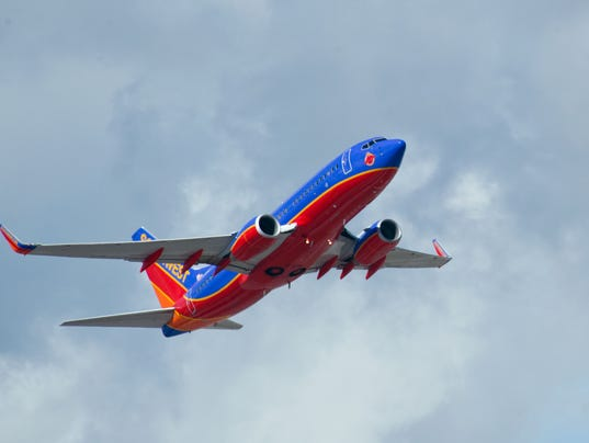 southwest airlines allows you to change or cancel a reservation