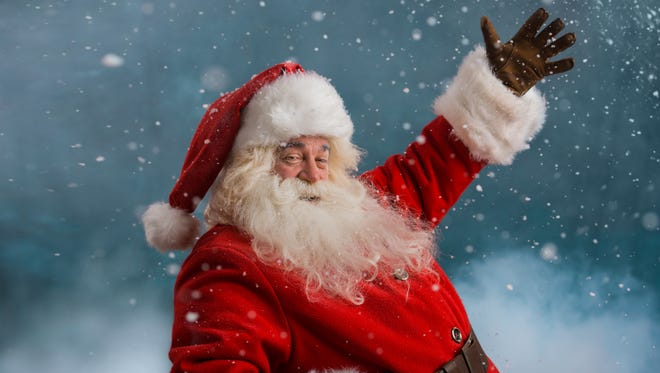 Santa Claus has some lessons on creating a brand that small businesses can use.