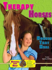 Freedom Horse is hosting a tricky tray at the Schooley's Mountain Lodge in Long Valley on Friday, Dec. 8.