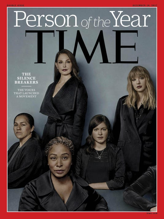 Time Person of the Year