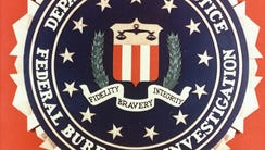 The seal of the Federal Bureau of Investigation
