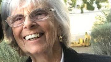 Doris Ventrello, 87, has been missing since Dec. 24, 2016, officials said.