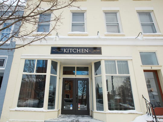 The Kitchen celebrates its one-year anniversary this month.