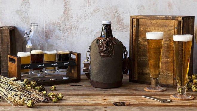 10 things that every beer geek should own