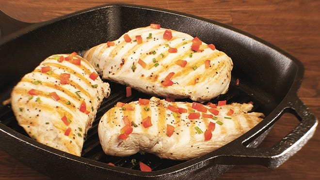 Amazon's best home deals: Lodge cast iron grill pan 25% off
