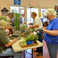CPL's Plant & Garden Sale is set for May 6