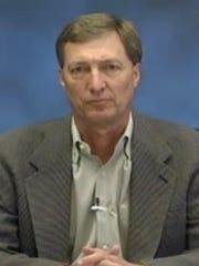 R. Scott Waddell: ex-commissioner of Indiana Bureau