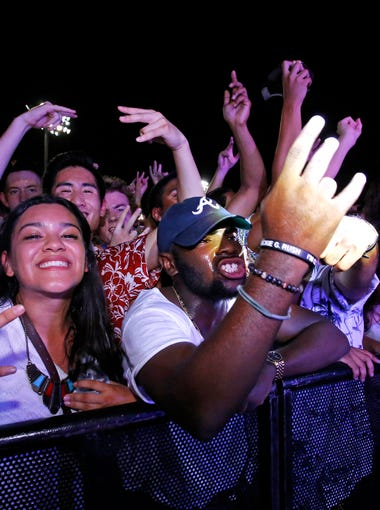 Arizona State University students flood onto the Tempe campus for the first day of classes Thursday, and party promoters have events lined up starting that night to welcome them back.