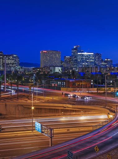 Metro Phoenix dropped to No. 17 on national mortgage firm HSH.com's second quarter ranking of the most affordable areas. Here are the 20 least-expensive metro areas in the U.S. and how much it costs to live there.  No. 17: Phoenix. 30-Year Fixed Mortgage Rate: 4.11%; % Change from 4Q16: -0.18%; Median Home Price; $247,300;  % Change from 4Q16: 3.95%; Monthly Payment (PITI): $1,135.27; Salary Needed: $48,654.62.