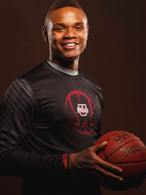 Derrick Gordon, a starting guard at UMass, is the first openly gay NCAA Division I men's basketball player.