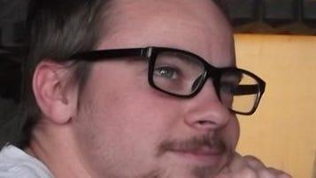 Troy Allen Currier, 25