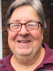 Jay Stevens, 59, lives in Port St. Joe, in the Florida