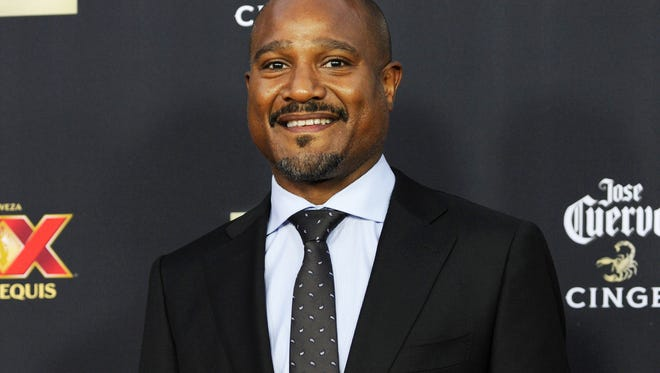 "Actor Seth Gilliam, from ""The Walking Dead,"" is scheduled to appear for autograph signings and photos on Saturday and Sunday during the Las Cruces Comic Con at the Las Cruces Convention Center, 680 E. University, Las Cruces, N.M."