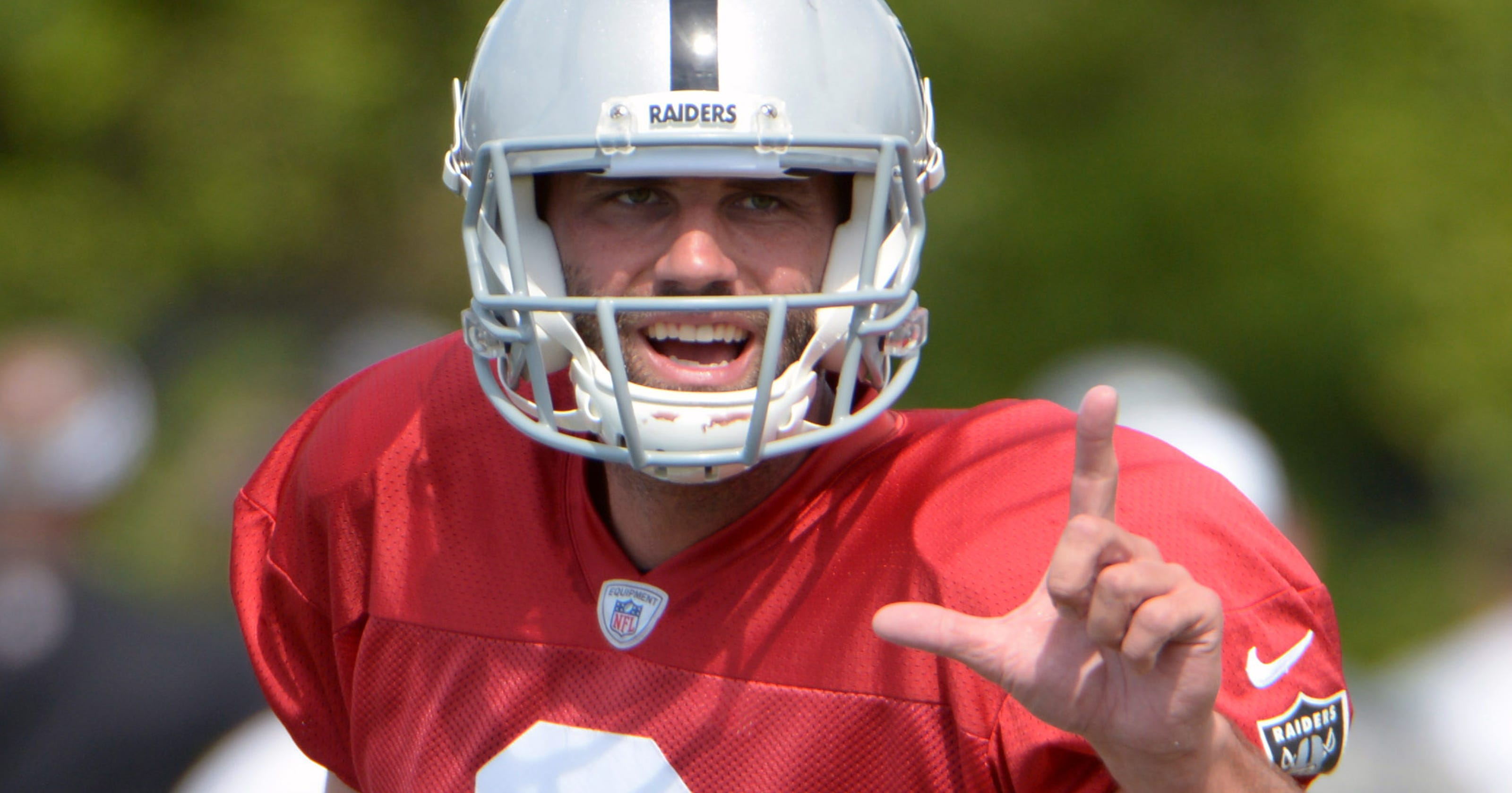 sneakers for cheap 98908 ecc52 After being 'crucified' in Houston, Matt Schaub reboots with ...