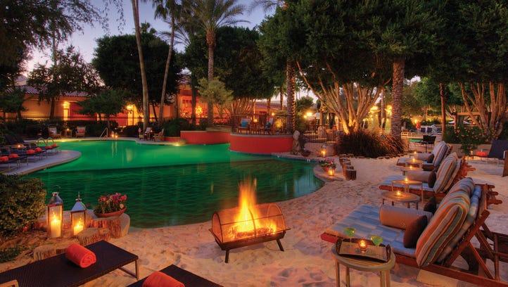 FireSky Resort & Spa.