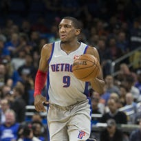 Langston Galloway still trying to find his role with Pistons