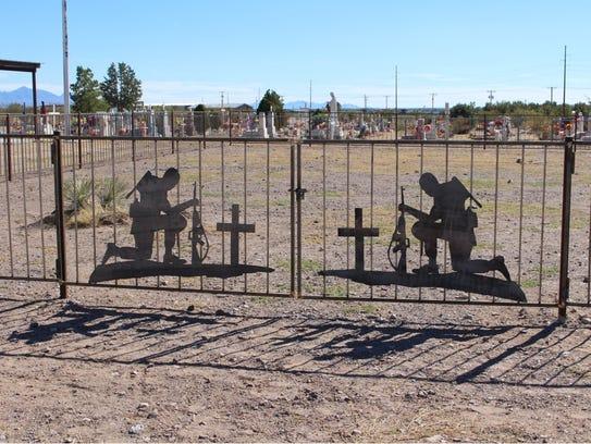 Missionary Ridge Cemetery