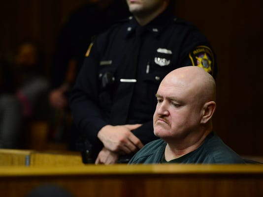Sentencing for James Woetzel
