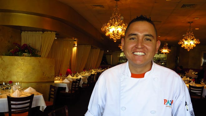 This week's In The Kitchen catches up with Chef Mikey of Pazzo! Cucina Italiano in Naples