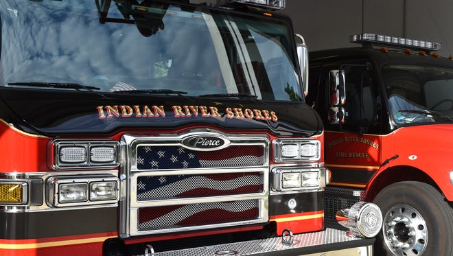 Indian River Shores Public Safety Department