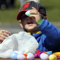 Arts notes: Citizen Park egg hunt April 15
