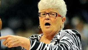 Lin Dunn, who started the Austin Peay women's basketball program in 1970, was hired as an assistant at Kentucky on Tuesday.