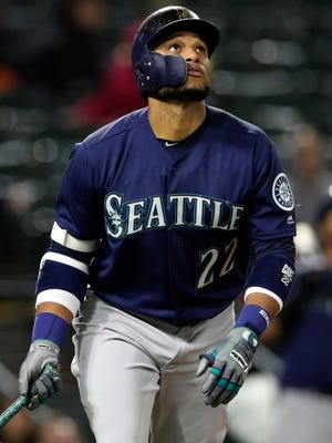 Mariners second baseman Robinson Cano tested positive for furosemide, a diuretic.