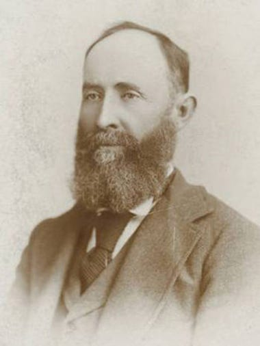 William J. Flake (July 3, 1839 - August 10, 1932) was