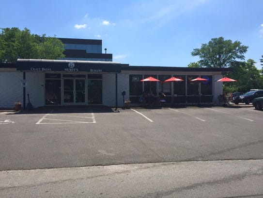 Murff's Craft Brews & Burgers opened in 2015 in the
