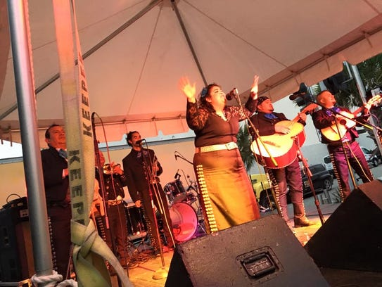 second annual hot tamale festival turns up the heat