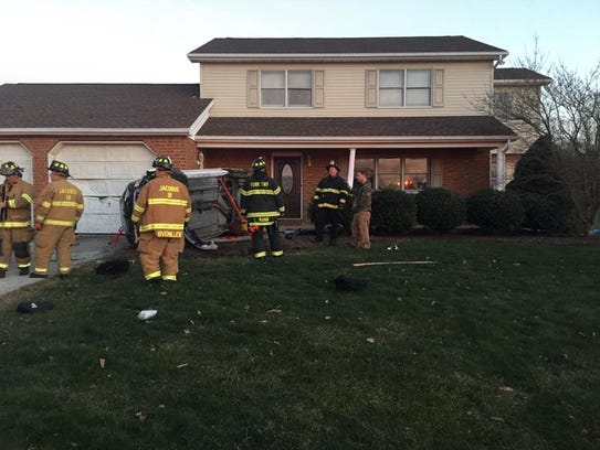 (Photo courtesy of Goodwill Fire Co. in Jacobus )