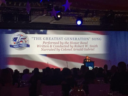 "Alabama native Robert Smith debuted his ""The Greatest"