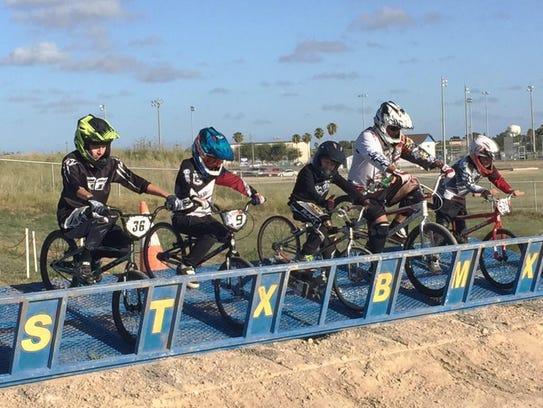 STX BMX Raceway