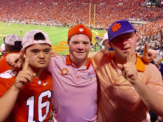 ClemsonLIFE provides students with the skills necessary