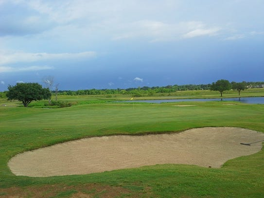The Dream Hunt Golf Tournament is Friday at Frenchman's